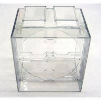 Twilight Zone Clear Clock Housing #03-8833 ^