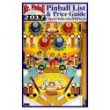 Mr. Pinball 2017 Price Guide