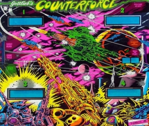 Counterforce