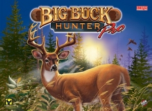 Big Buck Hunter® PRO