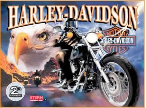 Harley-Davidson 2nd Edition
