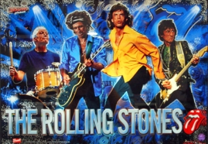 The Rolling Stones LE