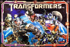 Transformers Pro