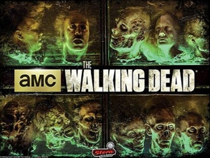 The Walking Dead Premium