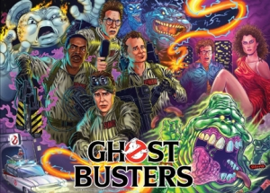 Ghostbusters LE