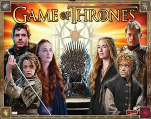 Game of Thrones PRO