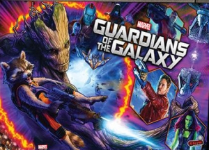 Guardians of the Galaxy Premium