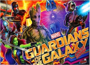 Guardians of the Galaxy LE
