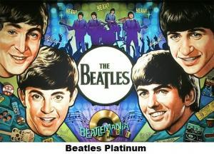 Beatles Platinum