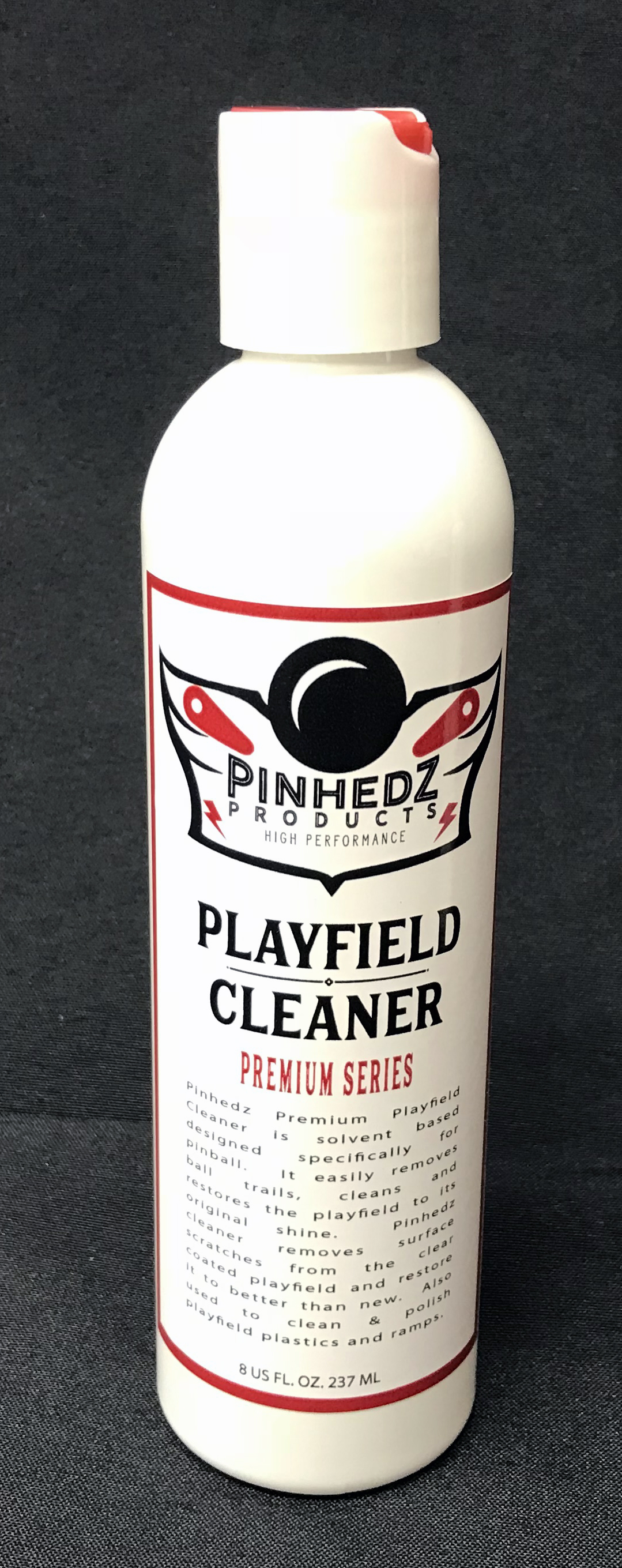 Pinhedz Playfield And Plastics Cleaner Possibly The Best