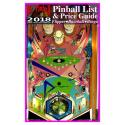 Mr. Pinball 2018 Price Guide